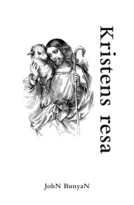 Cover for Kristens resa
