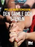 Cover for Den gamle och stenen