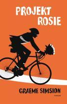 Omslagsbild för Projekt Rosie