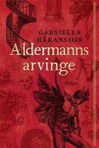 Cover for Aldermanns arvinge
