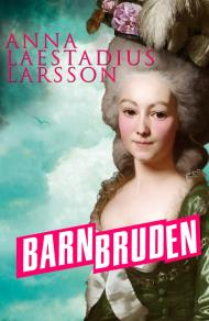Cover for Barnbruden
