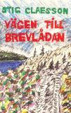 Cover for Vägen till brevlådan