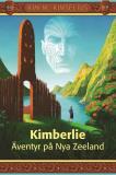 Omslagsbild för Kimberlie Äventyr på Nya Zeeland