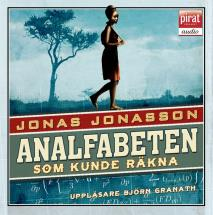 Cover for Analfabeten som kunde räkna