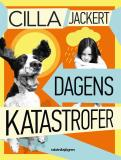 Cover for Dagens katastrofer