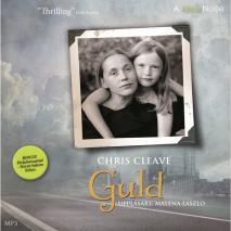 Omslagsbild för Guld