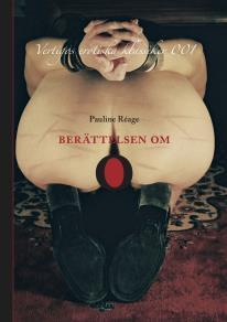 Cover for Berättelsen om O