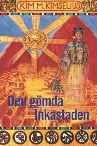 Cover for Den gömda Inkastaden