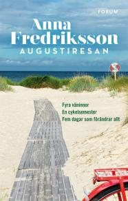 Cover for Augustiresan