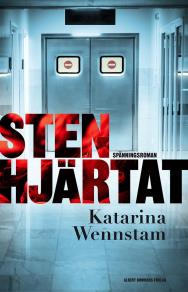 Cover for Stenhjärtat