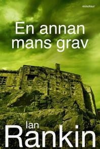 Cover for En annan mans grav