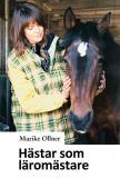 Omslagsbild för Hästar som läromästare