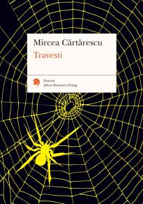Cover for Travesti