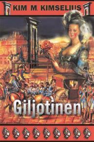 Cover for Giljotinen