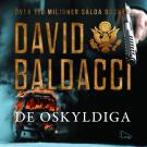 Cover for De oskyldiga