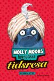 Bokomslag för Molly Moon 3 - Molly Moons hypnotiska tidsresa