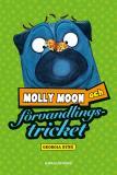 Bokomslag för Molly Moon 5 - Molly Moon och förvandlingstricket
