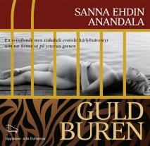 Cover for Guldburen