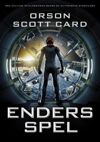Omslagsbild för Enders spel