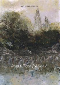 Cover for Resa till och från en ö