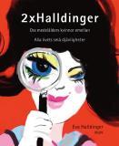 Cover for 2 x Halldinger