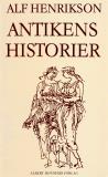 Bokomslag för Antikens historier