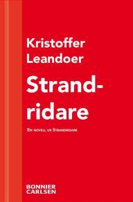 Cover for Strandridare : En skräcknovell ur Strandridare