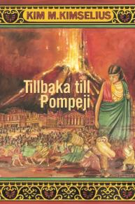 Omslagsbild för Tillbaka till Pompeji