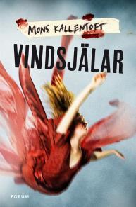 Cover for Vindsjälar