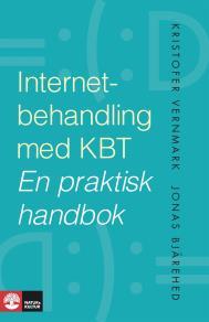 Cover for Internetbehandling med KBT: En praktisk handbok