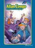 Cover for Allan Zongo och jordens undergång