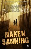 Cover for Naken sanning