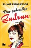 Cover for Den gudomliga Gudrun