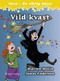 Cover for Vild kvast