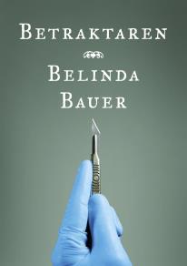 Cover for Betraktaren