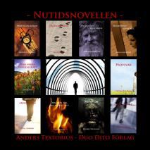 Cover for Nutidsnovellen