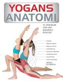 Cover for Yogans anatomi