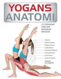 Omslagsbild för Yogans anatomi