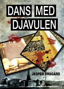 Cover for Dans med djävulen