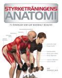 Cover for Styrketräningens anatomi