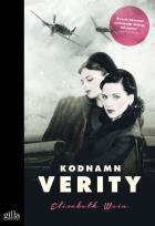 Omslagsbild för Kodnamn Verity