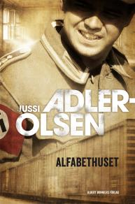 Cover for Alfabethuset