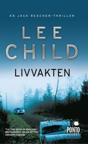 Cover for Livvakten