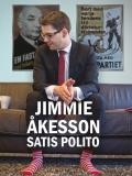 Cover for Satis polito