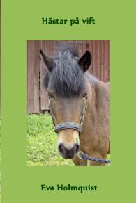 Omslagsbild för Hästar på vift