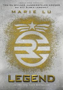 Cover for Legend
