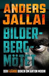 Cover for Bilderbergmötet