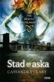 Cover for Stad av aska