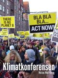 Cover for Klimatkonferensen