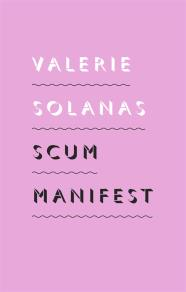 Omslagsbild för SCUM Manifest